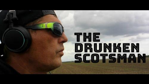 The Drunken Scotsman (Remix Edit)