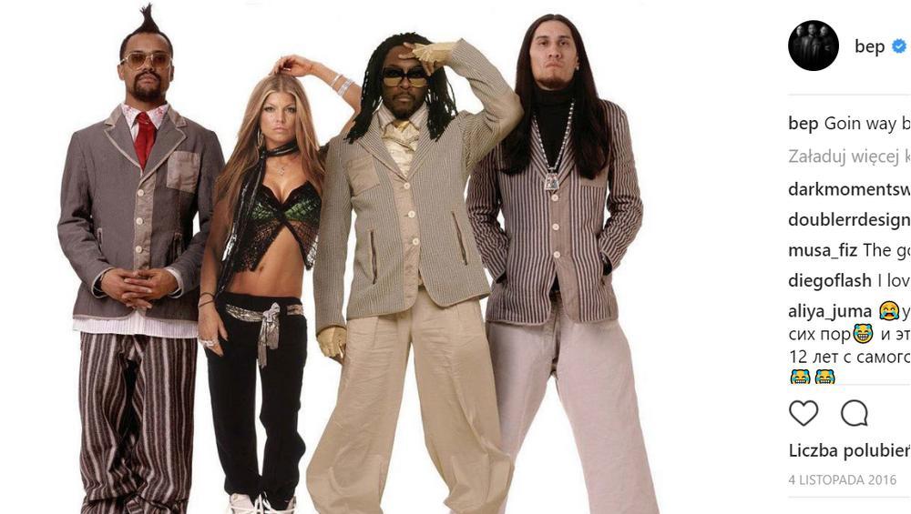 Fergie nie pojawi się na nowej płycie The Black Eyed Peas! Zastąpi ją… Nicole Scherzinger?!
