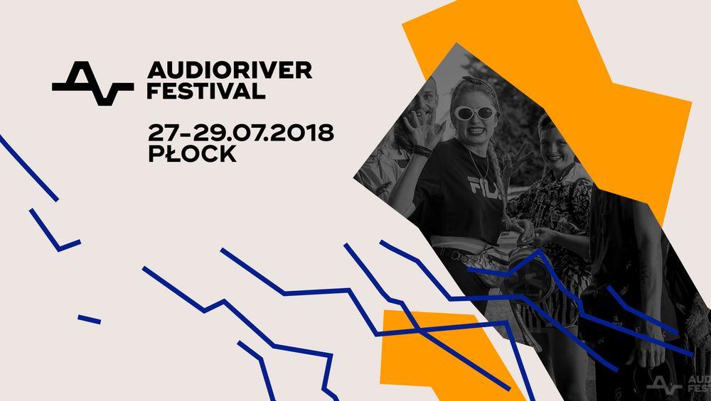 Elektroniczna mapa Polski 2018 według Audioriver. Ostatnie ogłoszenie