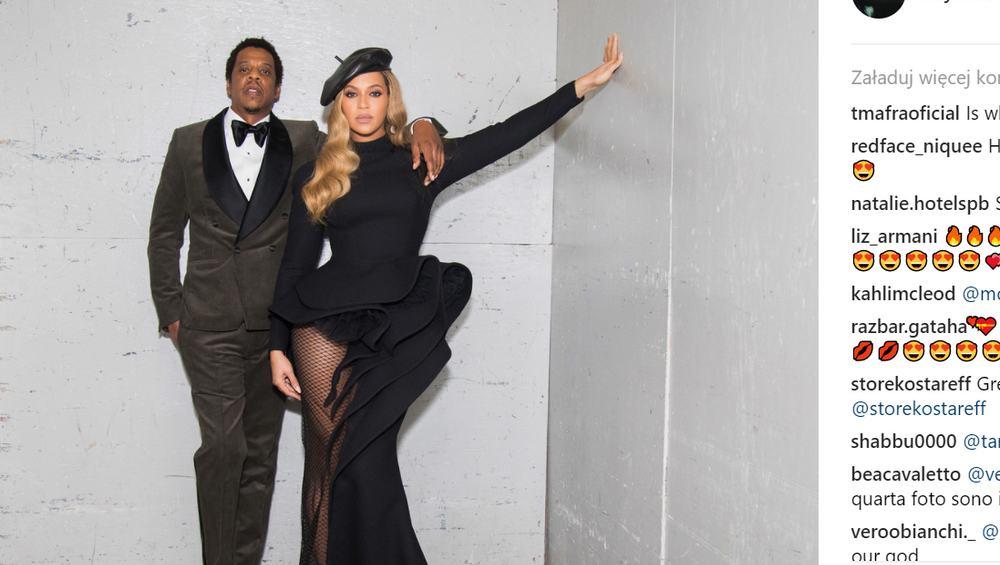 Beyoncé i JAY-Z ruszają we wspólną trasę koncertową!
