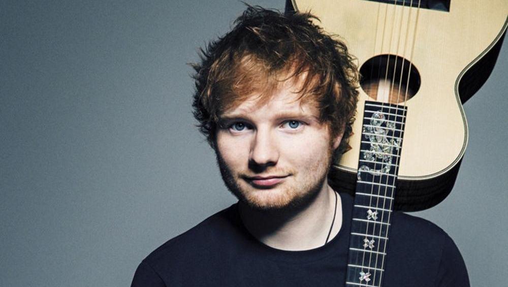 Ed Sheeran: Thinking Out Loud PLAGIATEM? Słychać podobieństwo?
