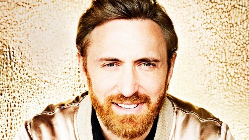 51-letni DJ, który cały czas jest na szczycie! David Guetta jest naszym ARTYSTĄ TYGODNIA!