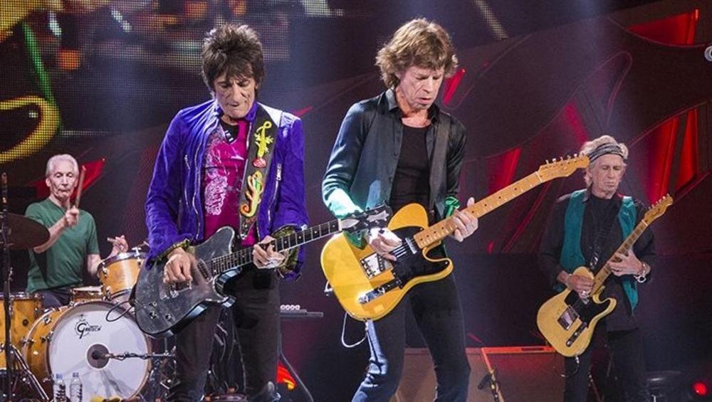 Koncert Rolling Stones w Polsce WYPRZEDANY! Wybieracie się?