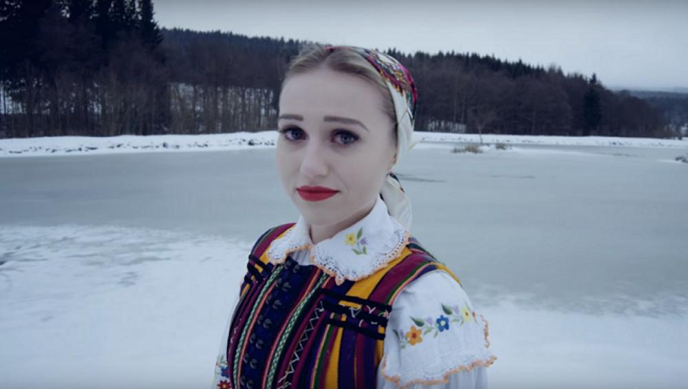 """""""Nieznajomy"""" Dawida Podsiadło w folkowym wykonaniu zespołu Tulia! Podoba Wam się?"""