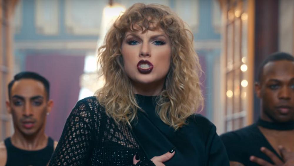 Premiera albumu REPUTATION! Taylor Swift zawarła w nim osobisty list do fanów!