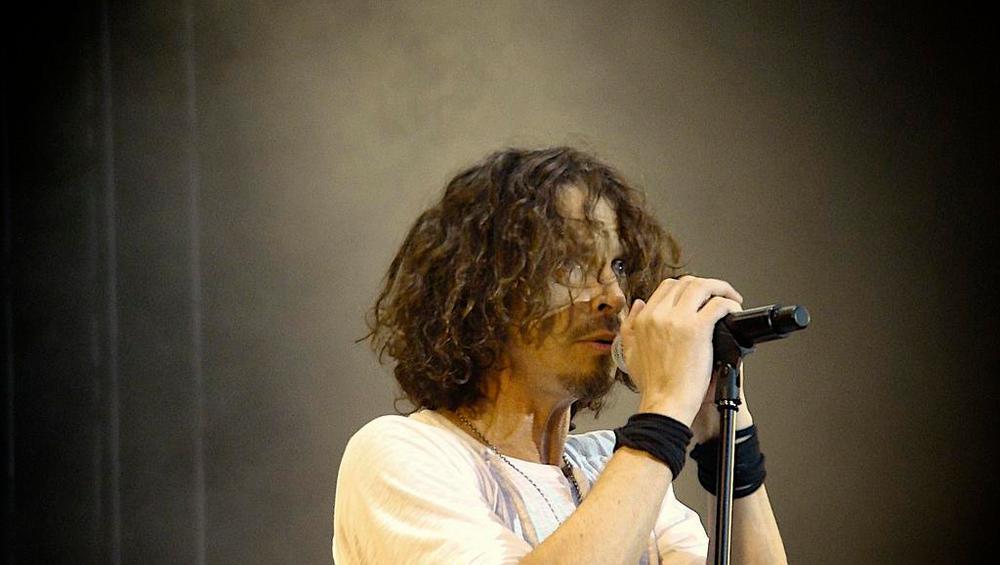 Chris Cornell nie żyje. Wokalista miał 52 lata