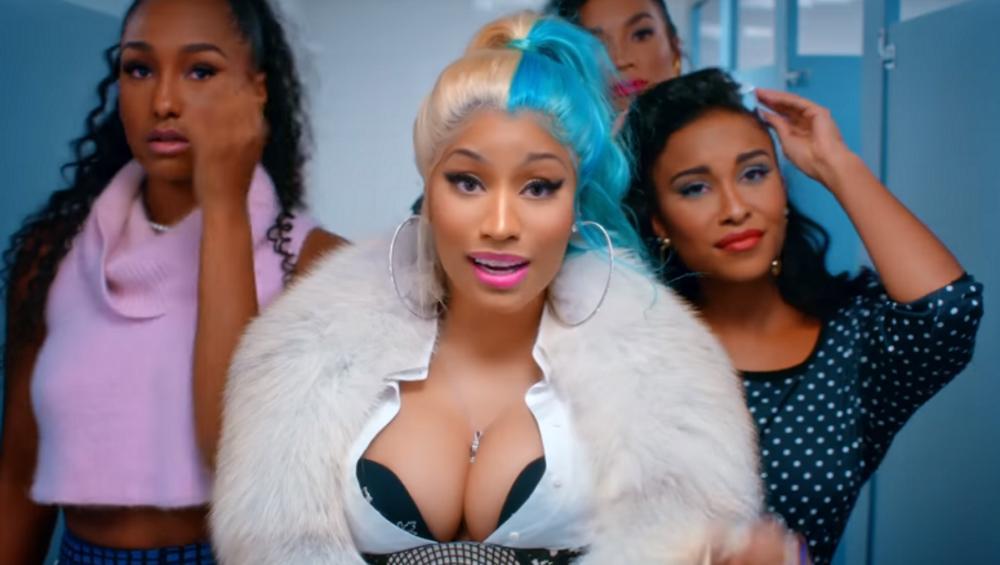 Nicki Minaj w nowym klipie Quavo! Będzie hit?