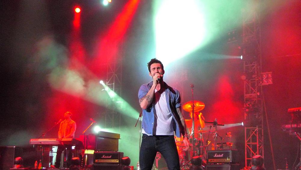 Wiemy już wszystko o nadchodzącym krążku Maroon 5! Kiedy premiera?
