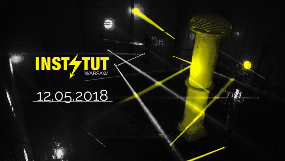Kultowa impreza powraca - znamy datę wiosennej edycji Instytutu!