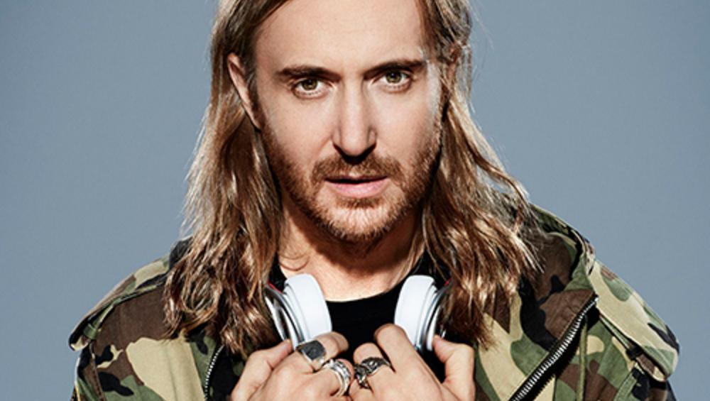 """""""Numer z Justinem Bieberem to było coś"""". Przeczytaj wywiad z Davidem Guettą!"""