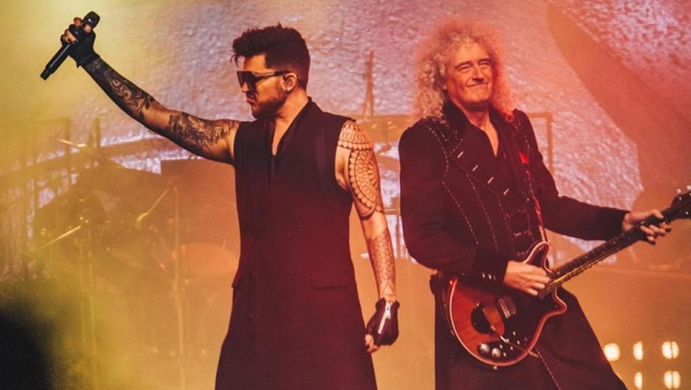 Relacja z koncertu Queen + Adam Lambert! Co to był za występ!