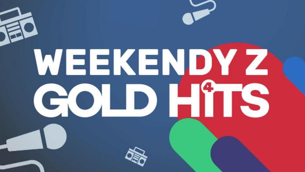 Weekendy pełne przebojów z Gold Hits!