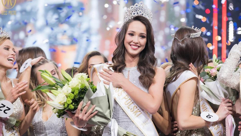 Wiemy, kto został Miss Polski 2017! Zobaczcie zdjęcia z gali finałowej