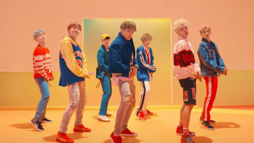 BTS współpracuje z… McDonald's!