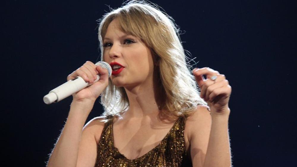 Życie Taylor Swift było zagrożone. Ten facet chciał ją zgwałcić i zabić!