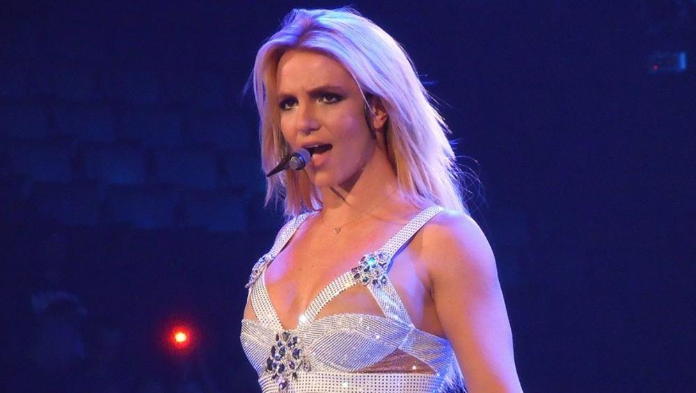Britney Spears ZACHWYCIŁA swoich fanów!
