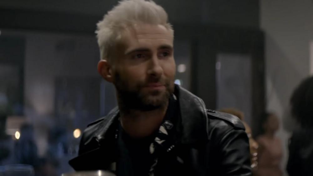 """Nowy klip Maroon 5 do piosenki """"Cold""""!"""