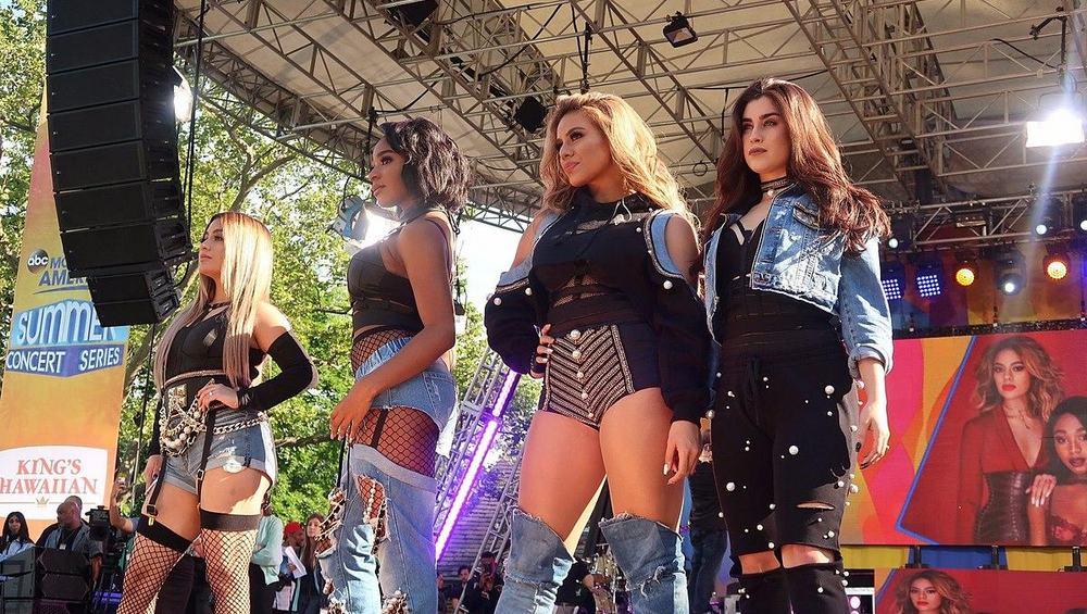 Tak zaczynały dziewczyny z Fifth Harmony. Zobacz ich pierwsze występy!