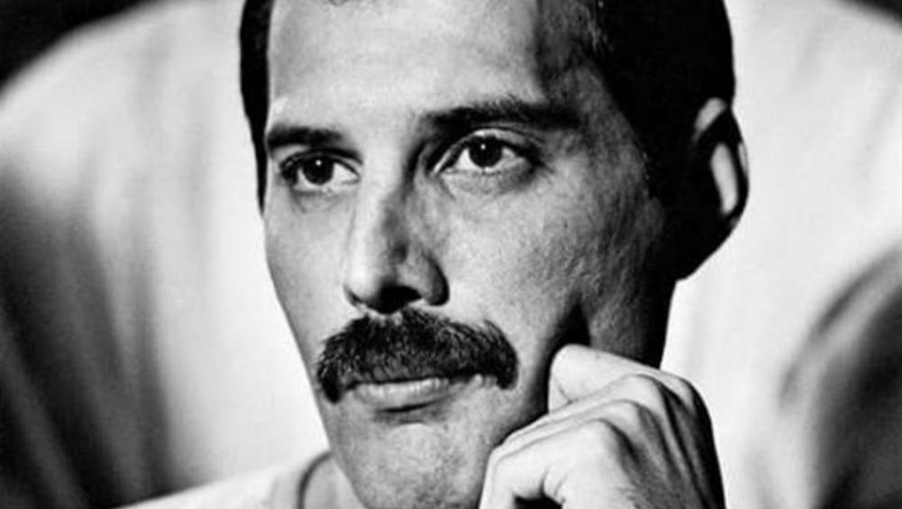 10 rzeczy, których nie wiedzieliście o Freddiem Mercurym!