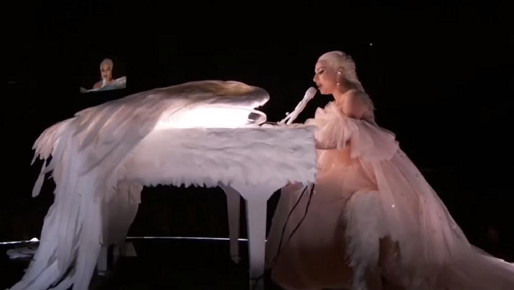 Najlepsze występy na Grammy 2018! Lady Gaga skradła show?