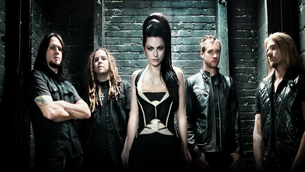 Evanescence w Polsce: Akcja fanowska dla Amy Lee. Sprawdź szczegóły!