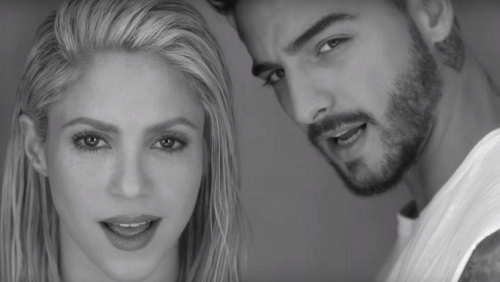 Shakira i Maluma w zmysłowym teledysku! Lepszy niż CHANTAJE?