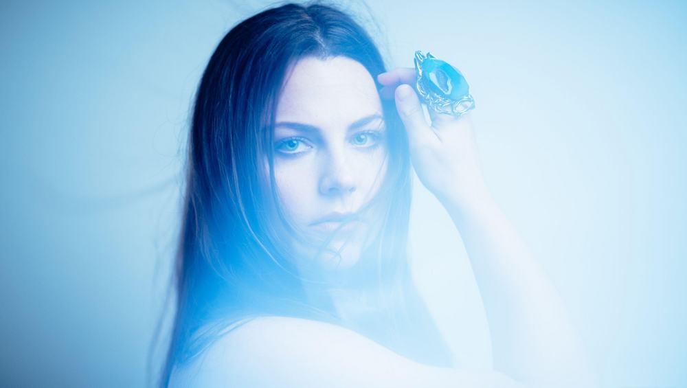 Amy Lee zaprasza na koncert Evanescence w Warszawie!