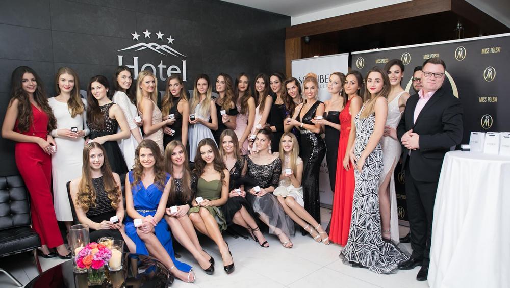 Finał konkursu Miss Polski już za 3 dni! Co robią kandydatki?