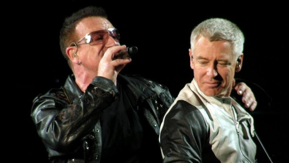 Nowy teledysk U2 i zapowiedź ich najnowszego krążka