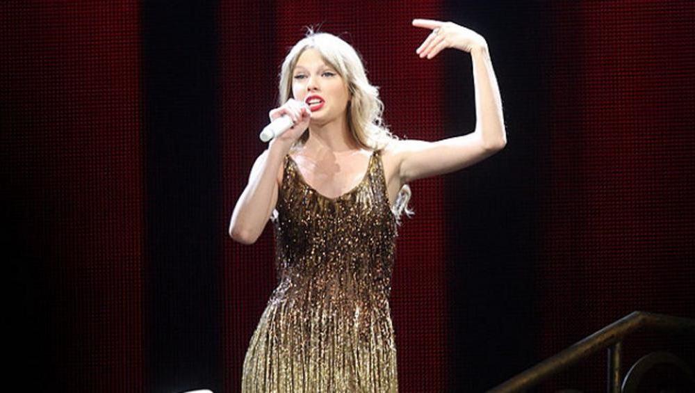Prześladowca Taylor Swift skazany na 10 lat pozbawienia wolności! Życzył jej śmierci!