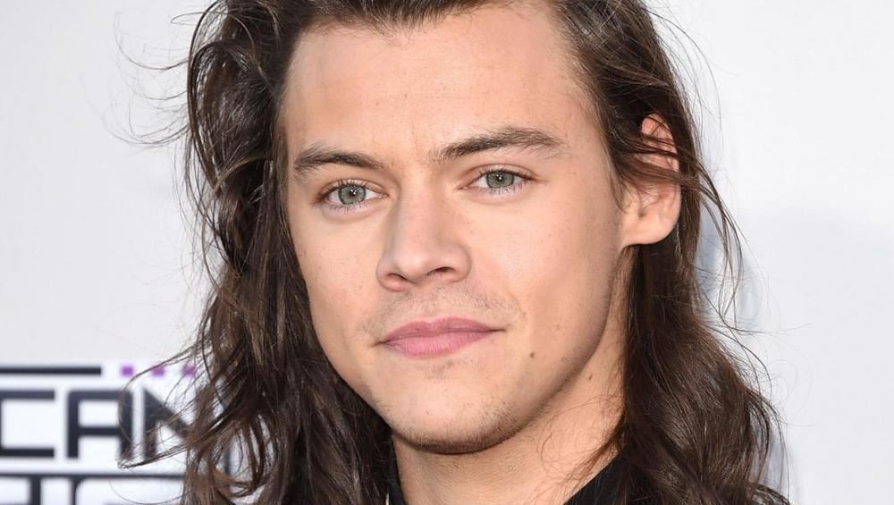 Harry Styles zaśpiewa w Saturday Night Live
