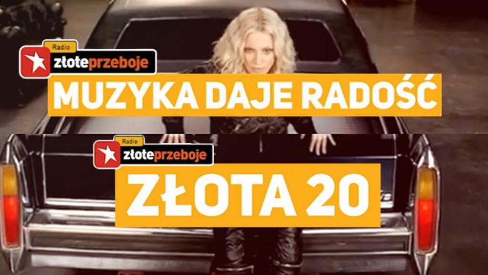 Nowe programy w 4FUN Gold – Złota 20 i Muzyka Daje Radość!