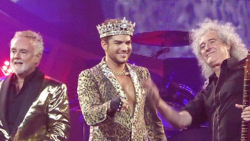 Koncert Queen & Adam Lambert coraz bliżej – 4 ciekawostki o zespole, których nie znaliście!