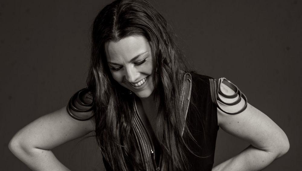 Na backstage'u z Amy Lee. Przeczytaj wywiad z wokalistką Evanescence.