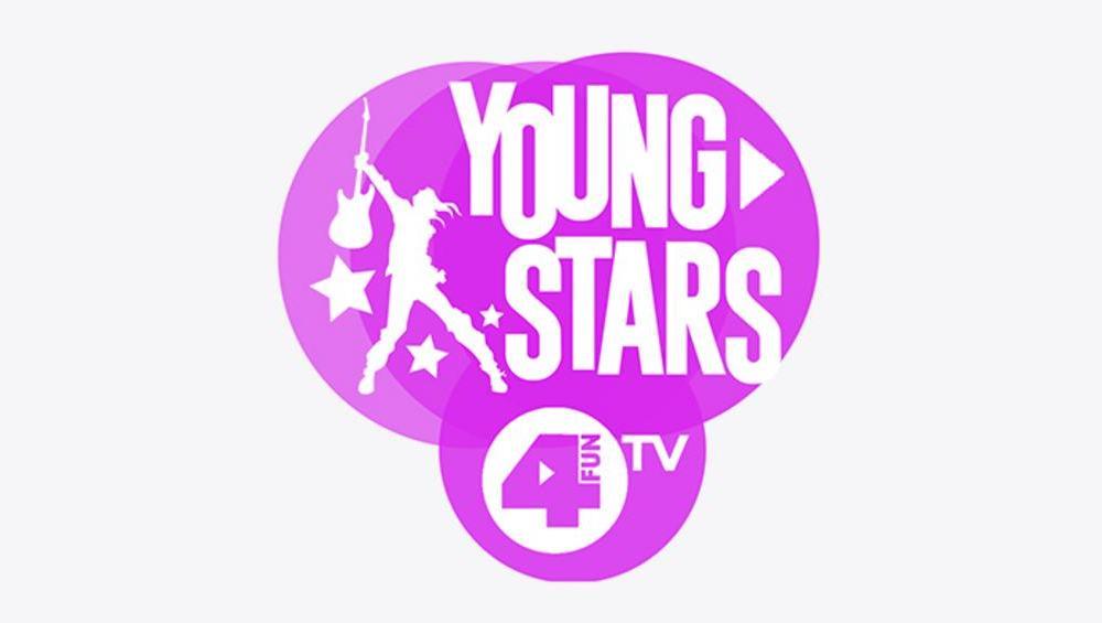 Nowe pasmo w 4FUN.TV! Rusza YOUNG STARS - wspieramy młodych, zdolnych artystów!