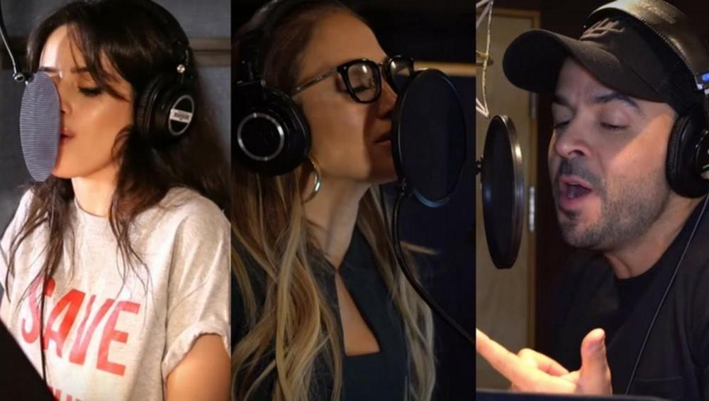 Gwiazdy śpiewają dla ofiar huraganu Maria! ZOBACZ TELEDYSK