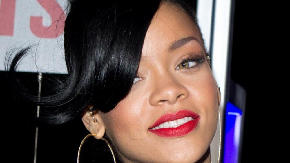 Rihanna ma ulicę swojego imienia! Zgadniecie gdzie?