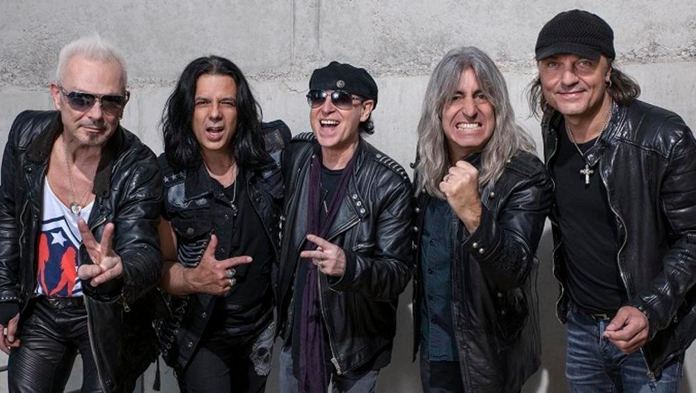 Scorpions: Nowe pokolenie przekonało nas do powrotu! [WYWIAD]