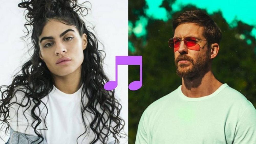 Calvin Harris i Jessie Reyez w nowym klipie!