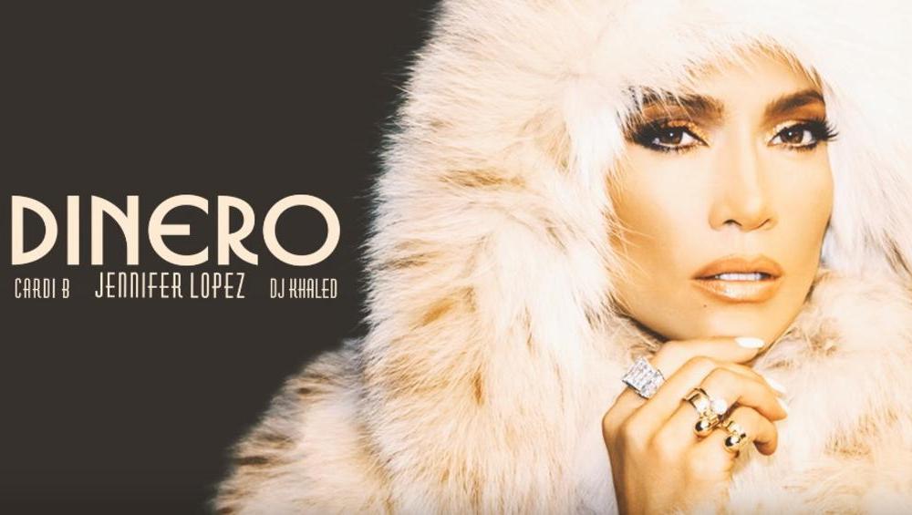 Jennifer Lopez we wspólnym kawałku z Cardi B i DJ Khaledem. Murowany hit?