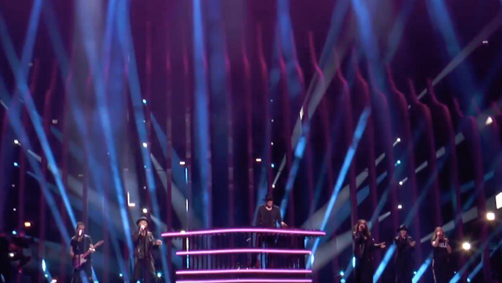 Gromee i Lukas Meijer po pierwszej próbie konkursu Eurowizji! Jak im poszło?