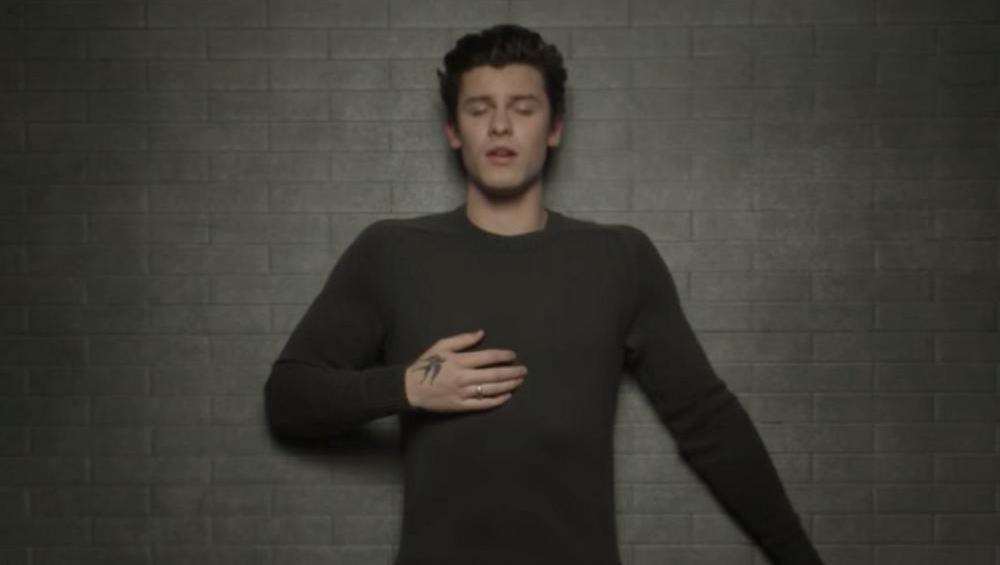 3 miliony odsłon nowego klipu Shawna Mendesa w kilkanaście godzin