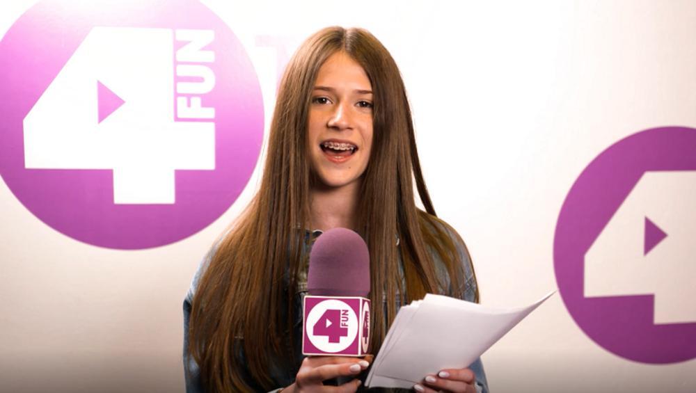 Eurowizja Junior: Polka wygrywa! Występ Roksany Węgiel w Mińsku VIDEO