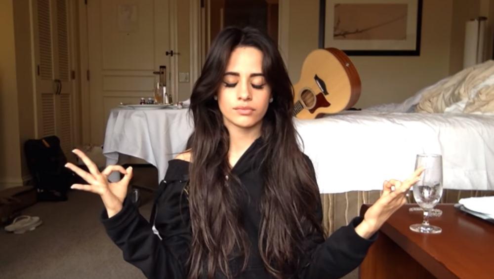 Rapująca Camila Cabello to HIT! Wiedzieliście, że tak potrafi?