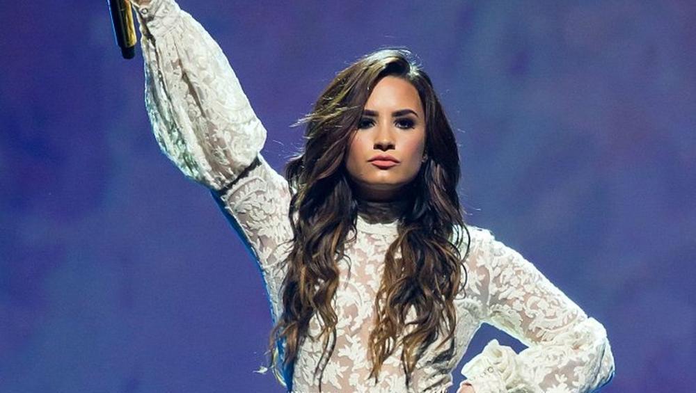 Diler Demi Lovato skomentował przedawkowanie gwiazdy