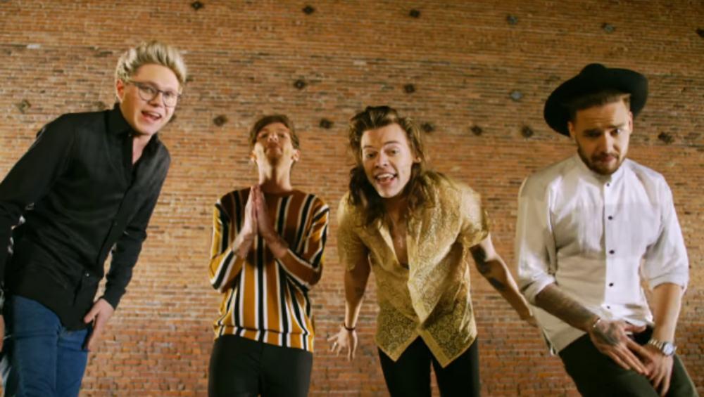 One Direction powraca? Liam Payne przyznał, że są takie rozmowy!