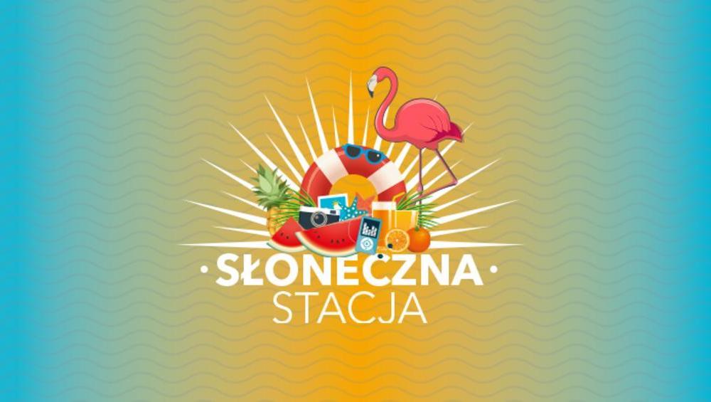 4FUN.TV ruszyło w letnią trasę z wakacyjnym projektem Słoneczna Stacja!