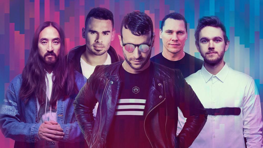 Znamy wszystkich headlinerów Music Power Explosion! Zobacz oficjalny spot festiwalu