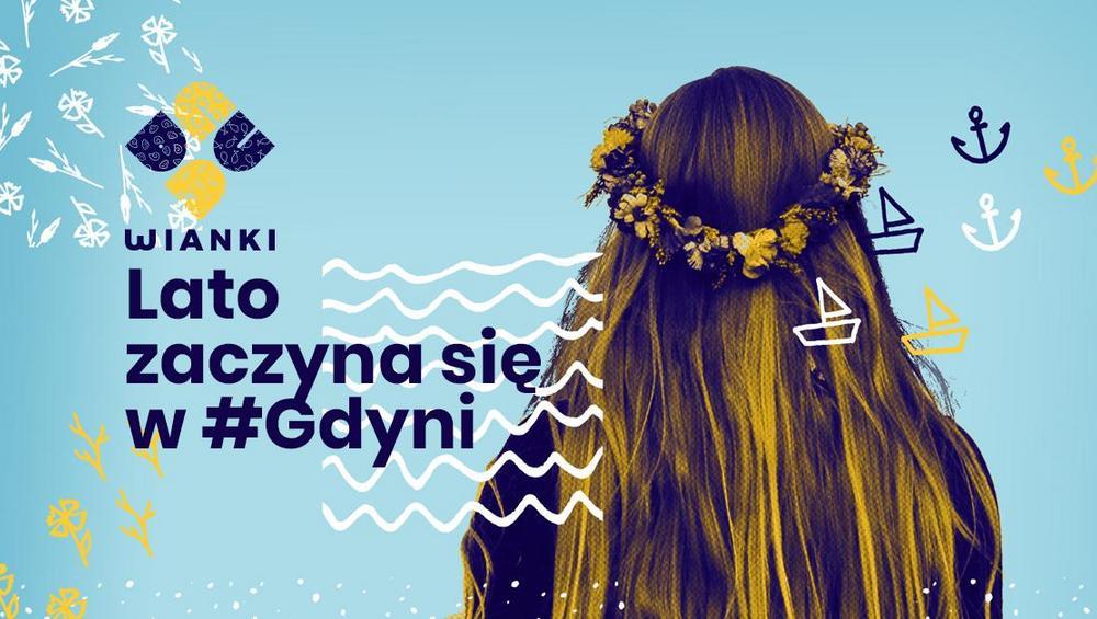 Lato rozpocznie się w Gdyni! Zgarnij wejściówki na Cudawianki