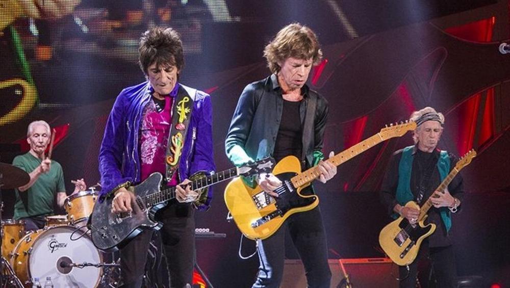 The Rolling Stones zagrali w Warszawie. Jak wyglądał koncert gwiazd rocka?